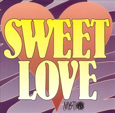 Sweet Love [Warner Special Products]