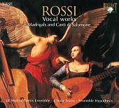 Rossi: Vocal Works