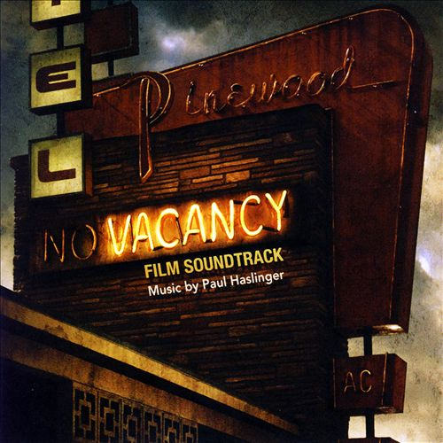 Vacancy [Film Soundtrack]