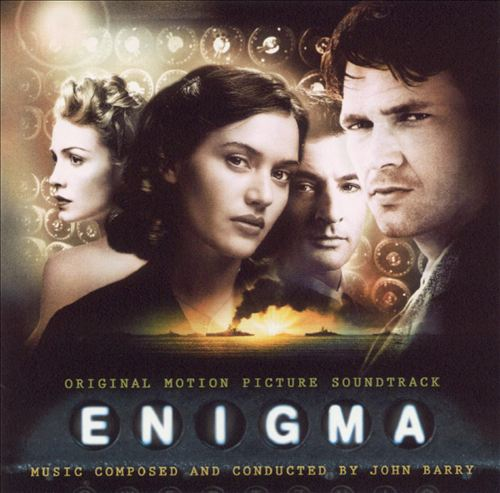 Enigma [Original Motion Picture Soundtrack]