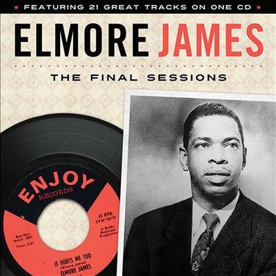 The Final Sessions