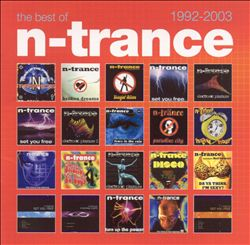 The Best of N-Trance: 1992-2003