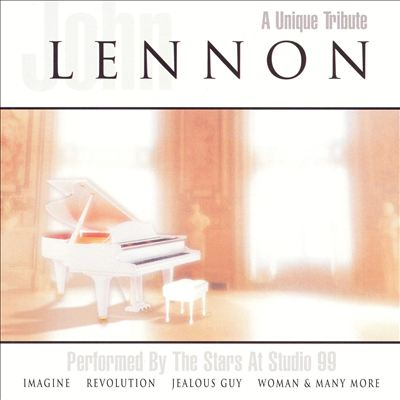 John Lennon: A Unique Tribute