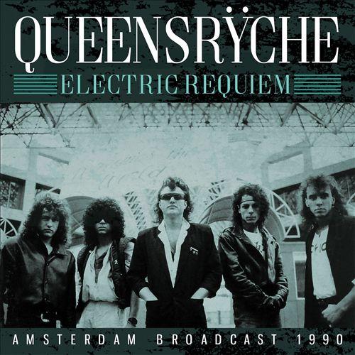 Electric Requiem: Amsterdam Broadcast 1990