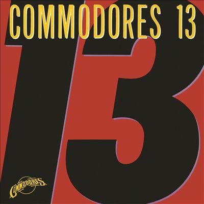 Commodores 13
