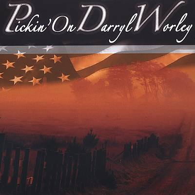 Pickin' on Darryl Worley