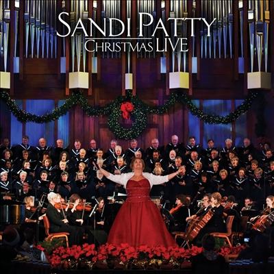 Sandi Patty Christmas Live