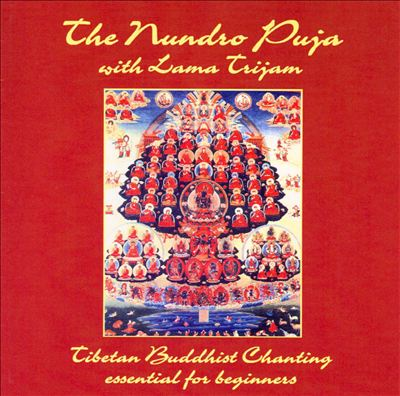 The Nundro Puja