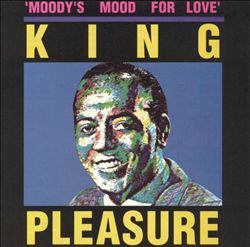 Moody's Mood for Love [Collectables]