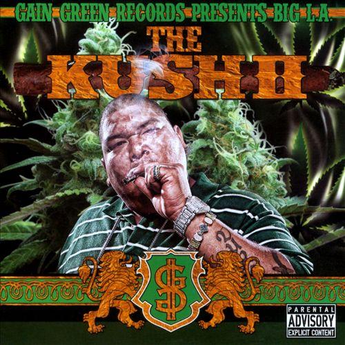 Kush II