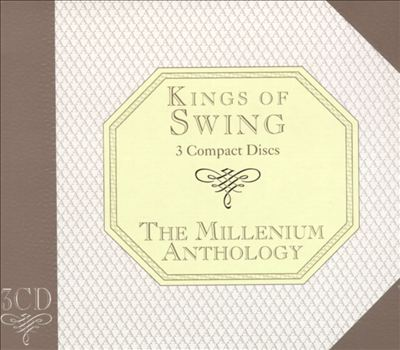 Kings of Swing Anthology