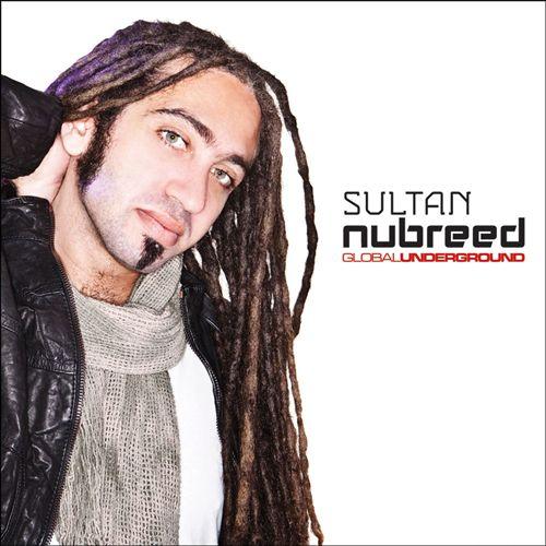 Global Underground: Nubreed 8