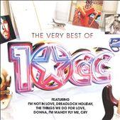 Very Best of 10cc [Universal UK]