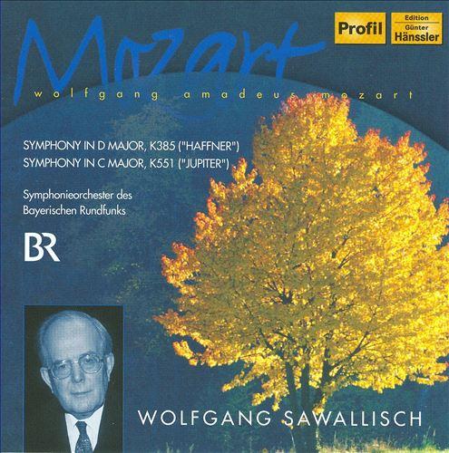 Mozart: Symphony in D major, K385