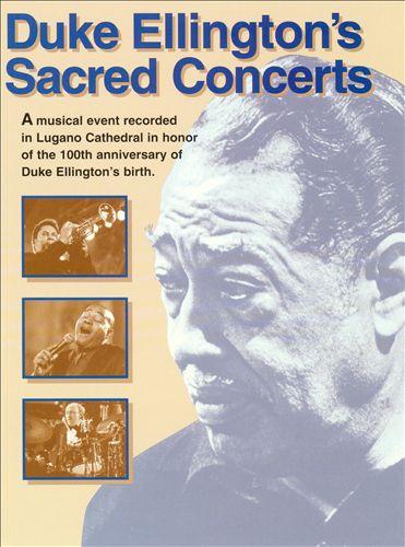 Duke Ellington's Sacred Concerts