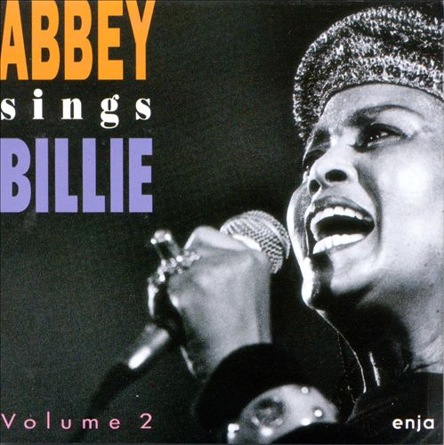 Abbey Sings Billie, Vol. 2