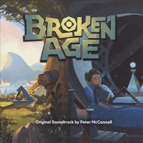 Broken Age [Original Soundtrack]