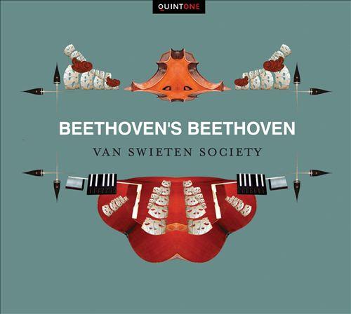 Beethoven's Beethoven