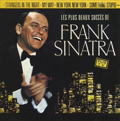Les Plus Beaux Succès de Frank Sinatra