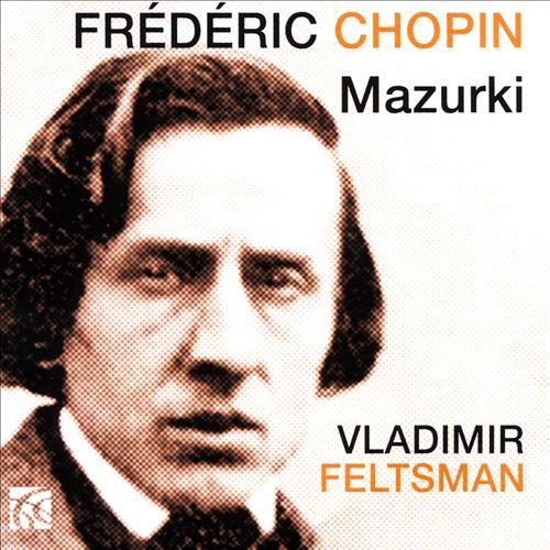 Frédéric Chopin: Mazurki