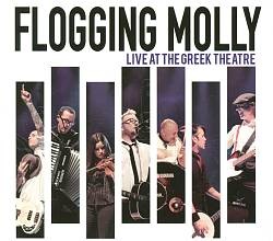 Live at the Greek Theatre