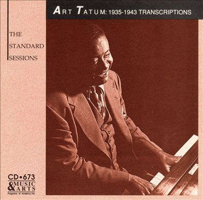 The Standard Sessions: 1935-1943 Transcriptions