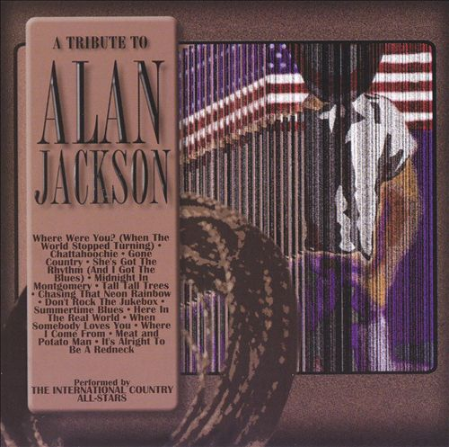 A Tribute to Alan Jackson