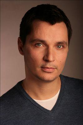 Simon Lepper