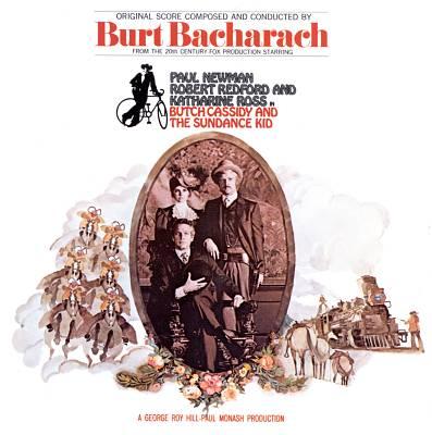 Butch Cassidy and the Sundance Kid [Original Score]