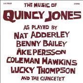 The Music of Quincy Jones