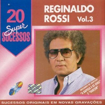 20 Super Sucessos, Vol. 3