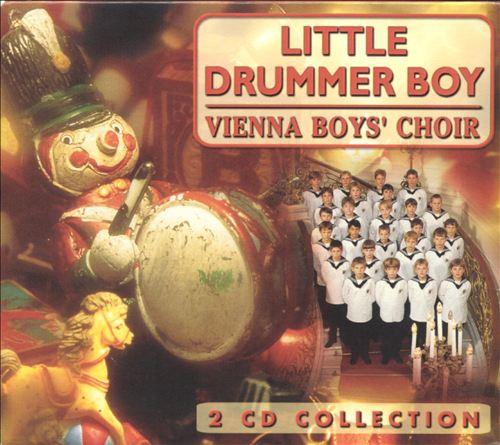 Little Drummer Boy [Delta 1999]