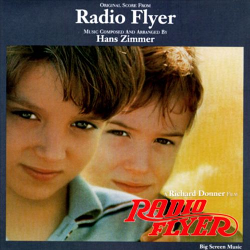 Radio Flyer [Original Soundtrack]