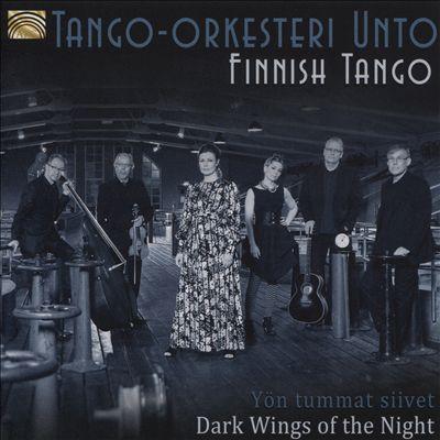 Finnish Tango: Yön Tummat Slivet [Dark Wings Of The Night]