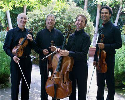 Fine Arts Quartet