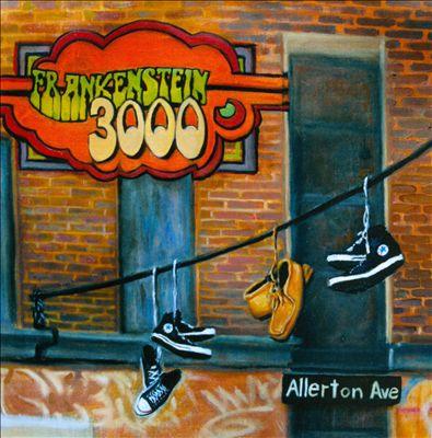 Allerton Ave