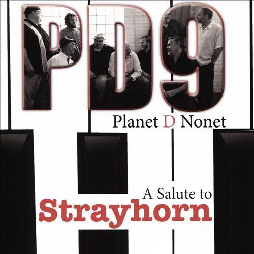 A Salute To Strayhorn