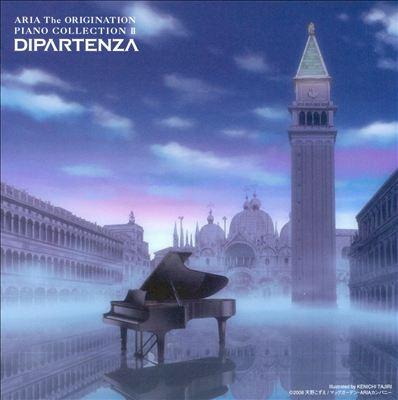 Piano Collection, Vol. 2: Dipartenza