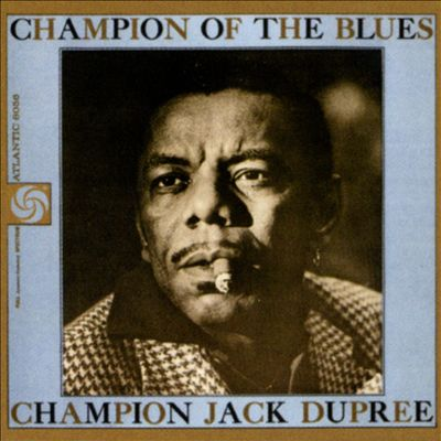 Champion of the Blues