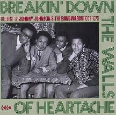 Breakin' Down the Walls of Heartache: The Best of 1968-1975