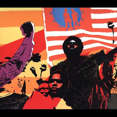 Shout: The Revolution Rave Up Alive 1997-2003