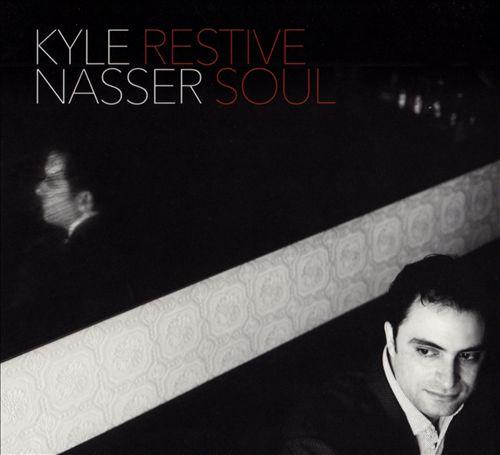 Restive Soul