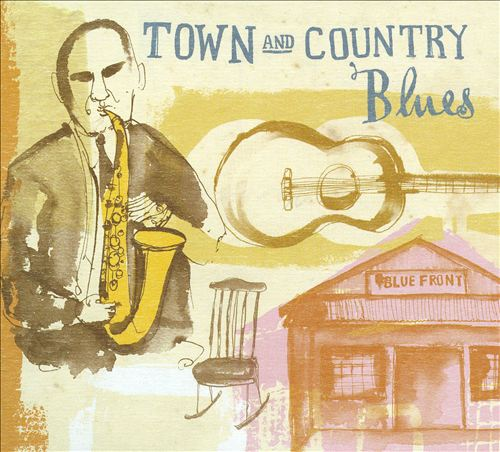 Town and Country Blues