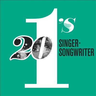 20 #1's: Singer-Songwriters