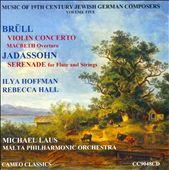 Music of 19th Century Jewish German Composers, Vol. 5
