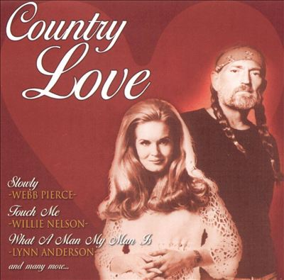 Country Love [Direct Source 2001]