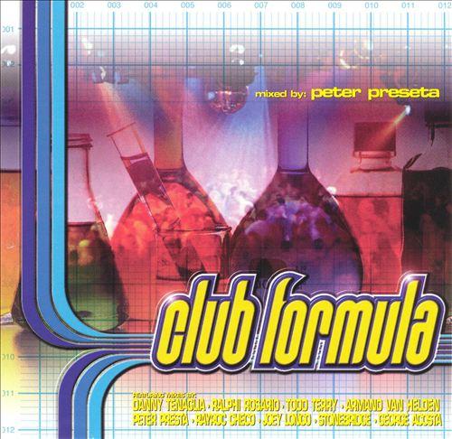 Club Formula [Waako]