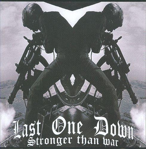 Stronger Than War