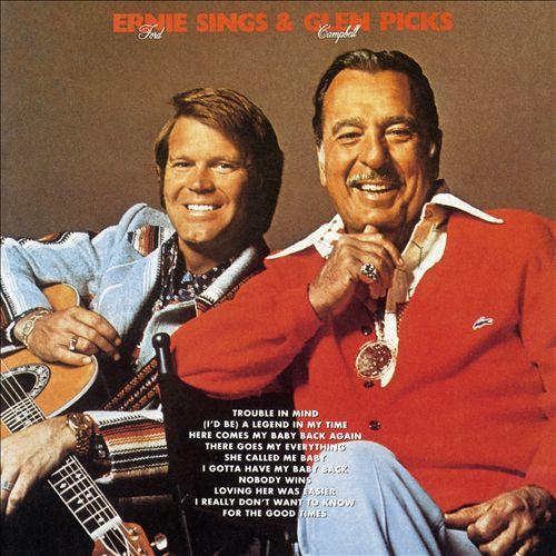 Ernie Sings & Glen Picks