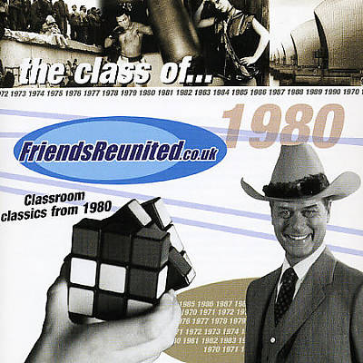 Friends Reunited: Music of the Year 1980